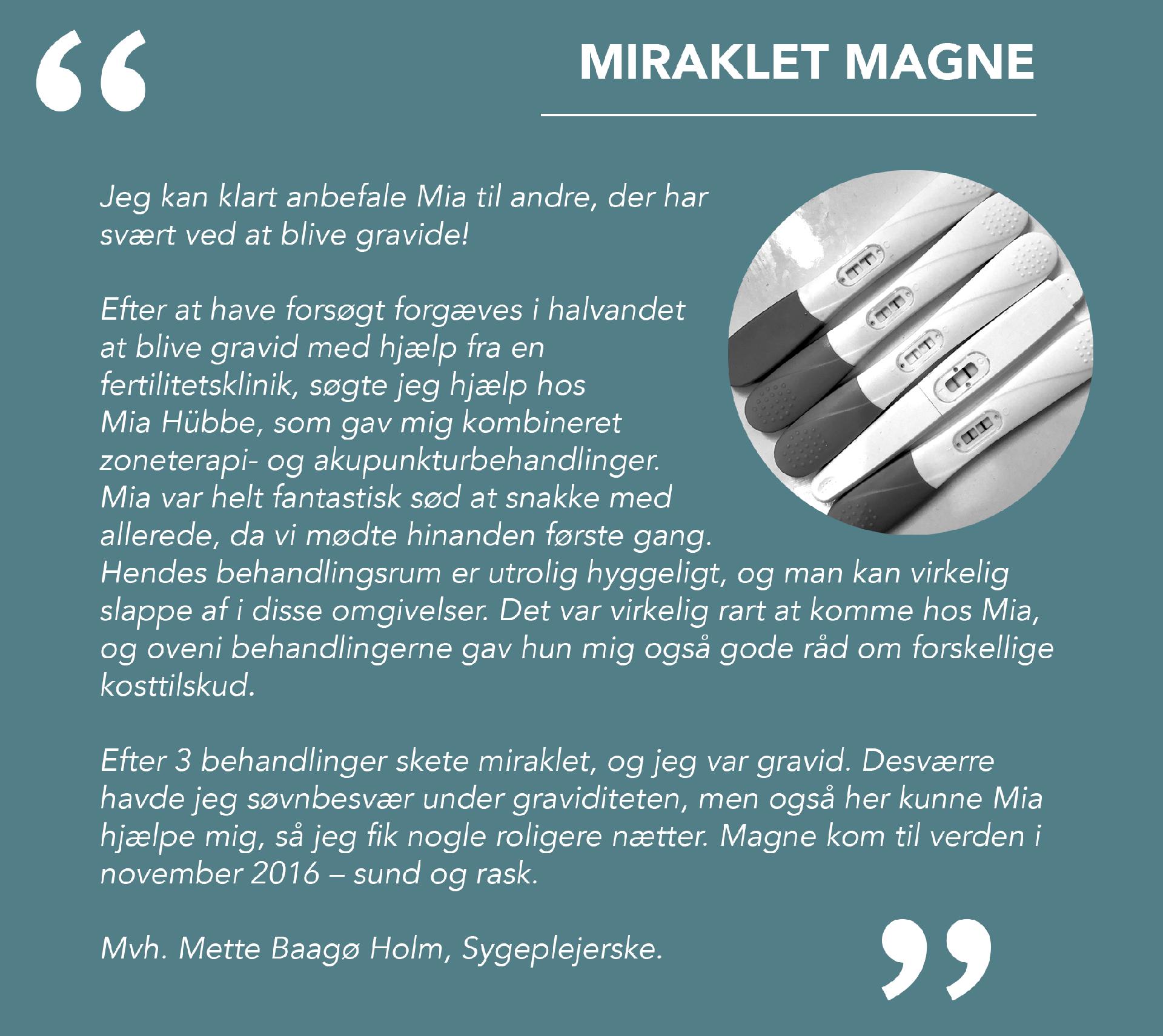 miraklet_gravid